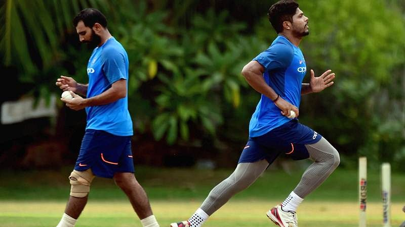 India vs Australia: Shami and me must take more responsibility in ODIs, admits Umesh Yadav