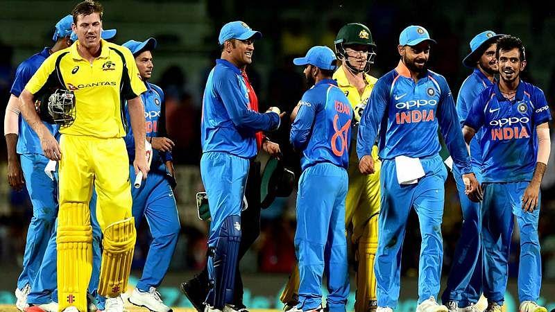 India vs Australia could be one of last five-match ODI series, feels CA boss