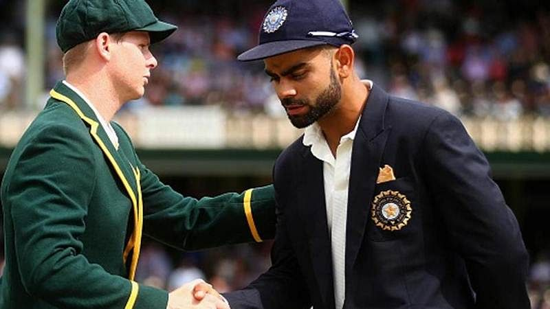 India Vs Australia 2017: Here's the full schedule for ODIs and T20Is. Check it out