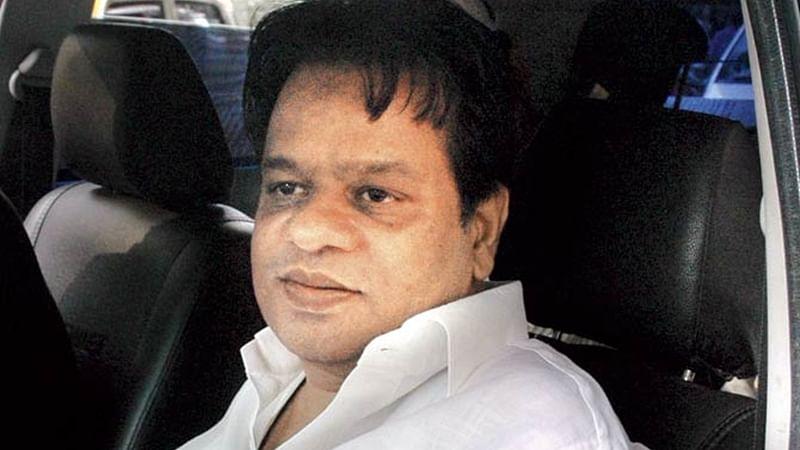 Mumbai: NCB arrests Dawood's brother Iqbal Kaskar in narcotics case