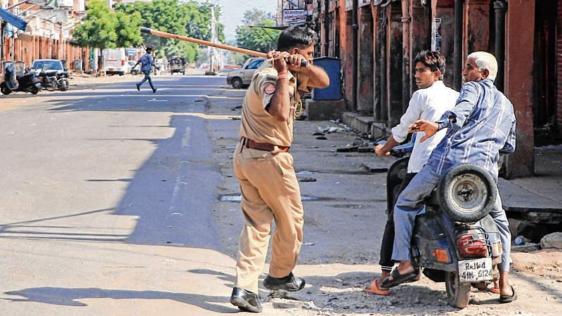 Curfew imposed in Ujjain City, lockdown to continue across district
