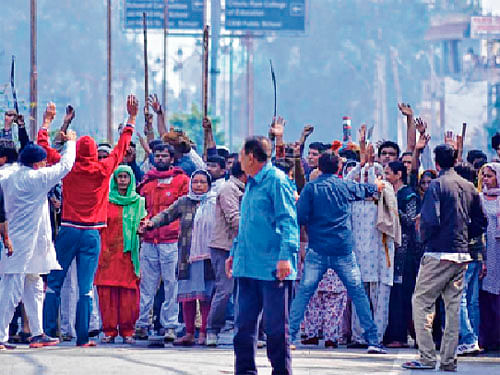 From Jat to Patidaar to Maratha, agitations are just not about reservations