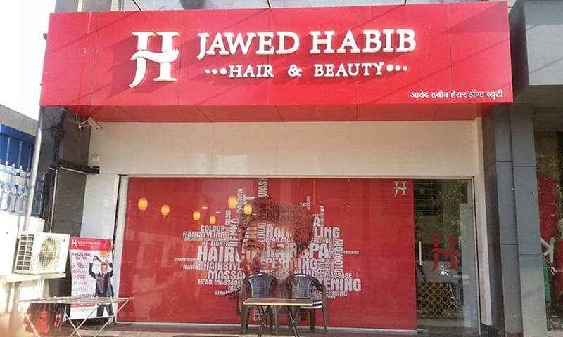 Uttar Pradesh: Jawed Habib salon vandalised by Hindu outfit activists