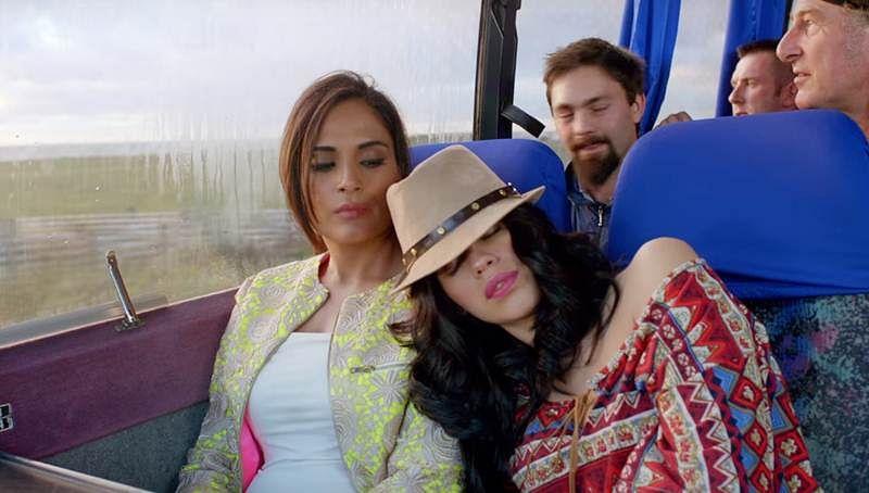 Jia Aur Jia trailer: Watch Richa Chadha and Kalki Koechlin embark on life-changing journey