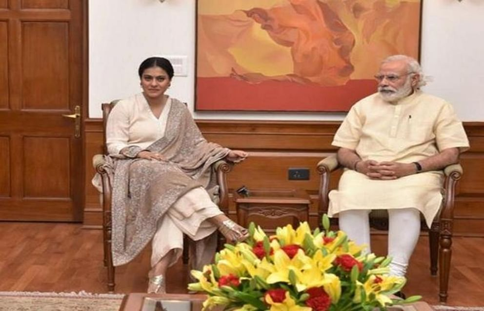 Narendra Modi Birthday: Bollywood connections of the pioneer of 'Make In India'