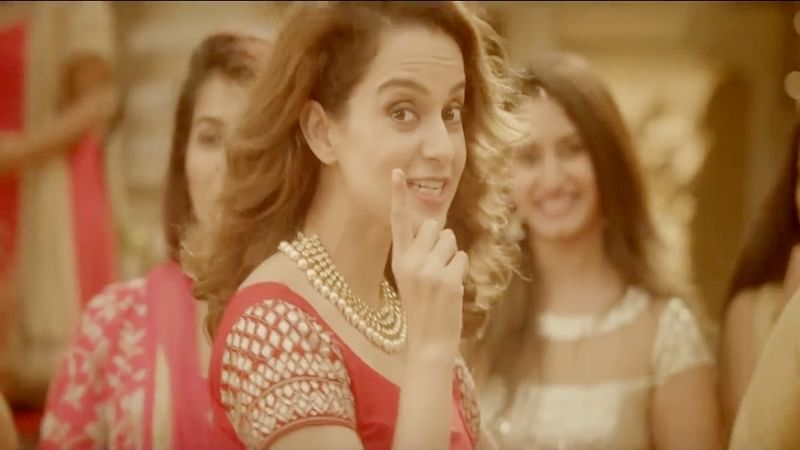 Sexism in Bollywood! Kangana Ranaut indirectly takes a dig at Hrithik Roshan in new AIB video! Watch it