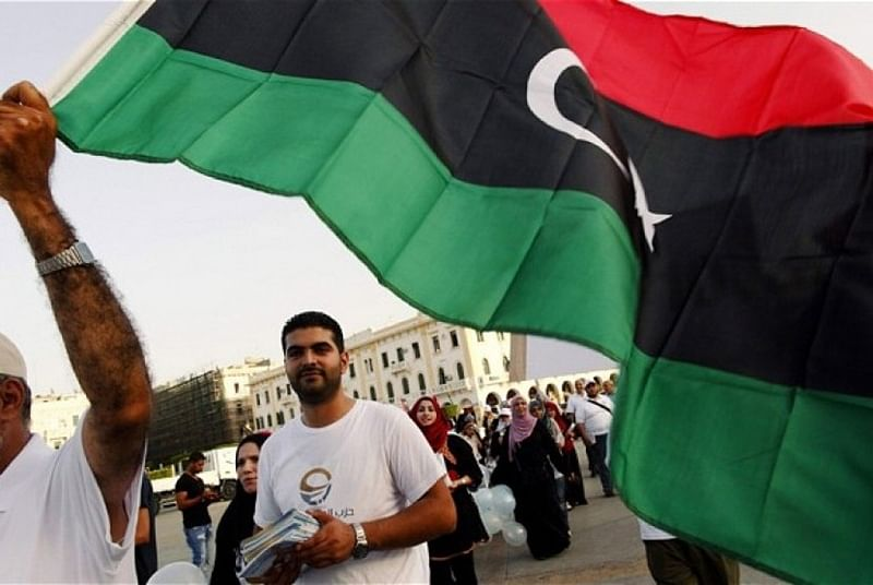 Libya reopens border crossing with Tunisia