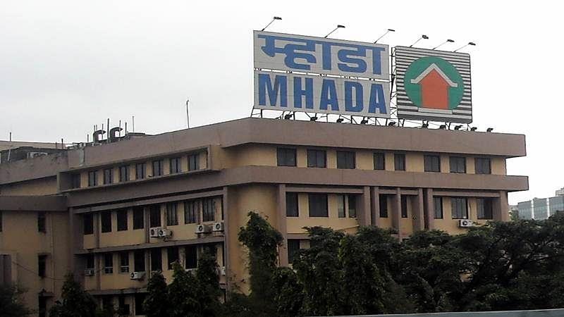 MHADA to start redevelopment work of cessed buildings in Mumbai