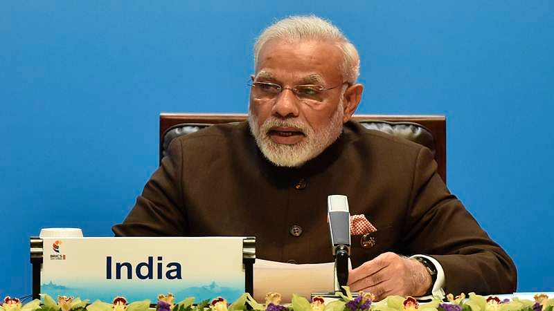 BRICS Summit 2017: PM Modi suggests 10 commitments for leadership in global transformation