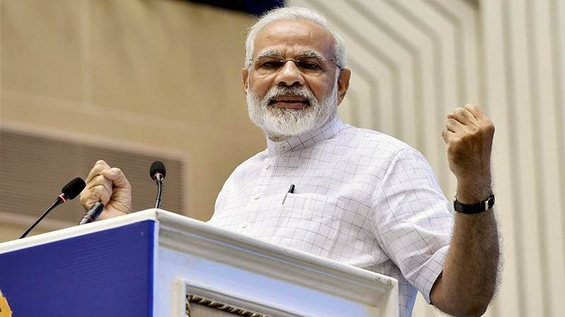125th anniversary of Swami Vivekananda's Chicago Speech: PM Modi emphasizes again on clean India