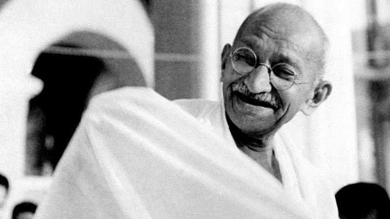 Gandhi Jayanti 2017: Vice-President unveiled Mahatma's statue at Rajghat