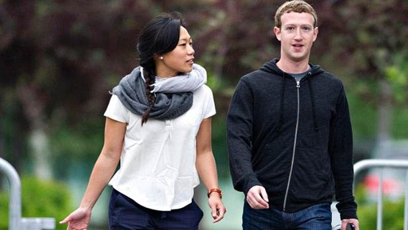 Mark Zuckerberg, wife Priscilla Chan's Facebook profiles cannot be blocked