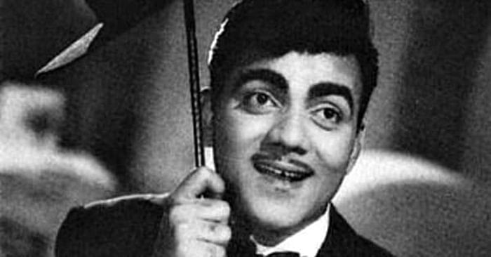 Remembering 'King OF Comedy' Mehmood on his 88th birth anniversary; his unknown facts