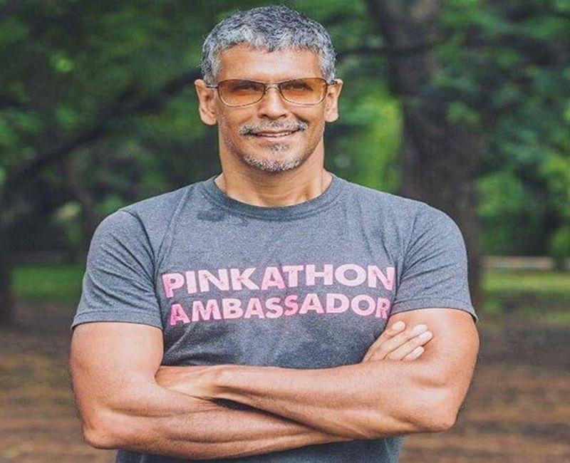 Milind Soman to co-judge 'India's Next Top Model Season 3'