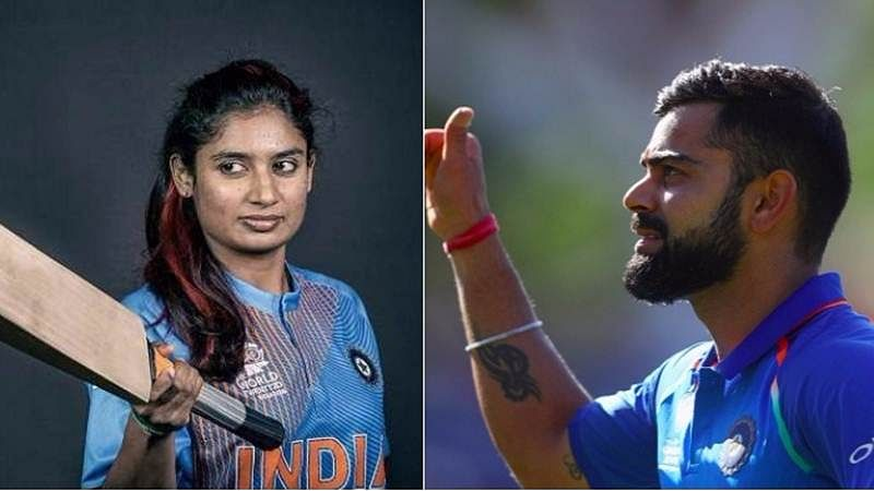 India women's, men's team to play T20I double-header in South Africa next year