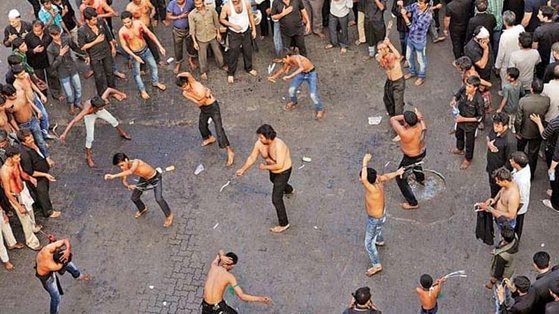 Muharram Festival of India
