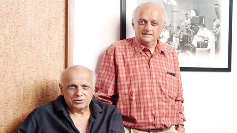 Mukesh, Mahesh Bhatt file defamation complaint against actress Luviena Lodh seeking Rs 1 crore in damages: Report