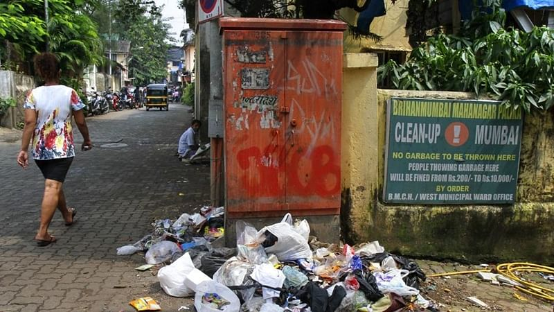 Mumbai: Andheri East ward one step closure of having zero garbage housing societies