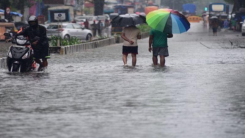 Mumbai Rains: Relief for Mumbaikars as heavy showers stay away despite forecast