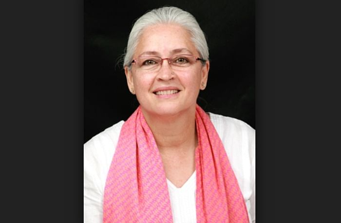 Nafisa Ali to play Sanjay Dutt's mother in 'Saheb Biwi Aur Gangster 3'
