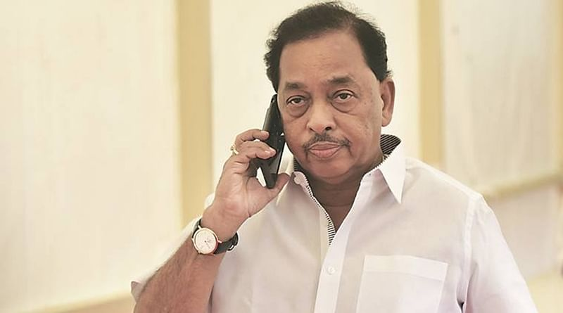 Narayan Rane to meet Amit Shah in Delhi today, announcement of joining BJP is expected