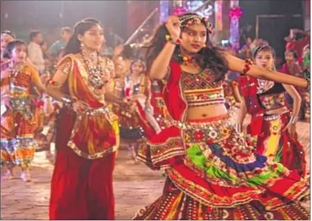 Indore: Navratri Celebrating feminine energy, Navratri begins in city