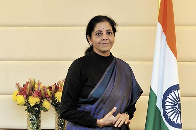 Karnataka Rains: Defence minister Nirmala Sitharaman to visit flood-hit Kodagu tomorrow