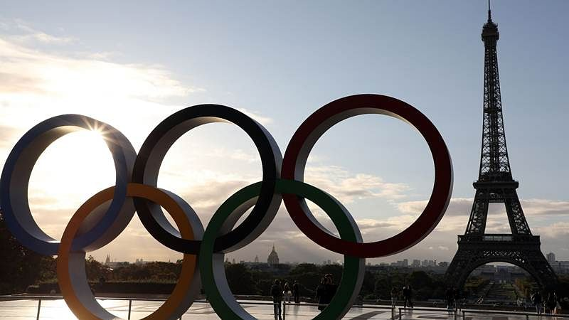 It's Official! Paris to host 2024, Los Angeles 2028 Olympics