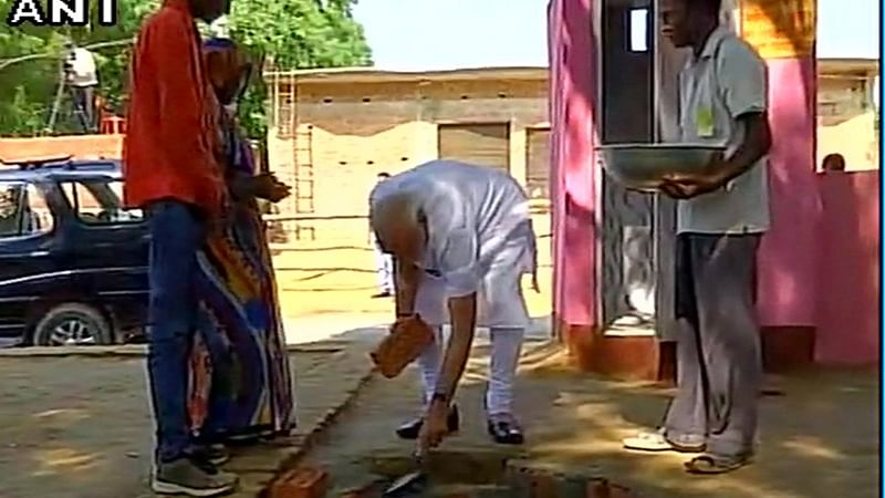Clean India can be achieved only if all Indians unite: PM