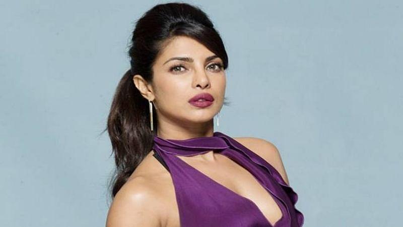 Priyanka Chopra says, Important to inculcate sense of confidence in girls