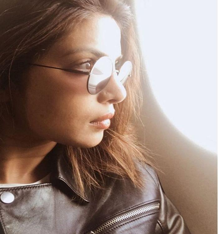 Priyanka Chopra feels like a 'nomad' in new Instagram still