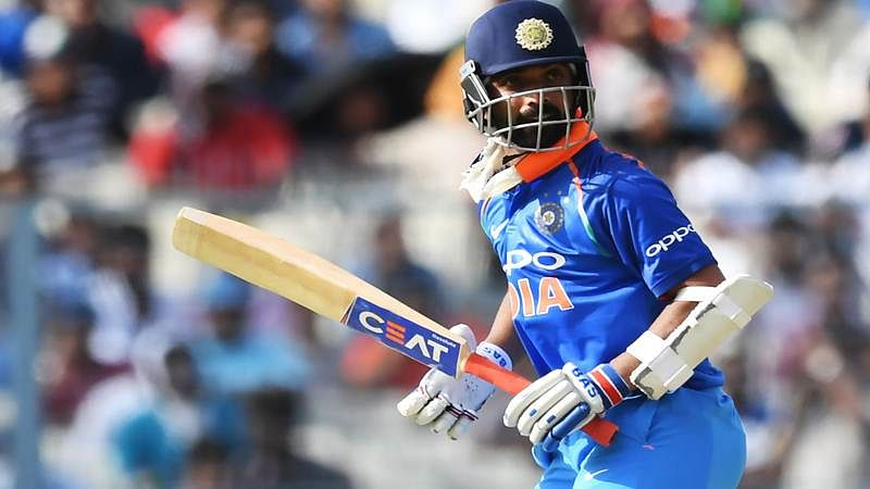 Don't want think too much about my future, says Ajinkya Rahane on opening
