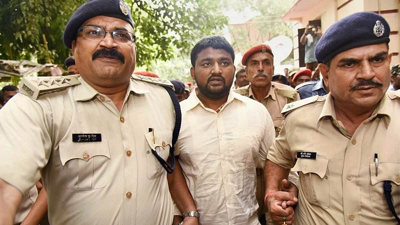 Bihar road rage case: Rocky Yadav, two others sentenced to life imprisonment