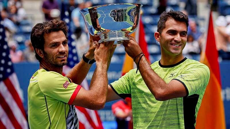 US Open 2017: Jean-Julien Rojer-Horia Tecau clinched second major title in men's doubles