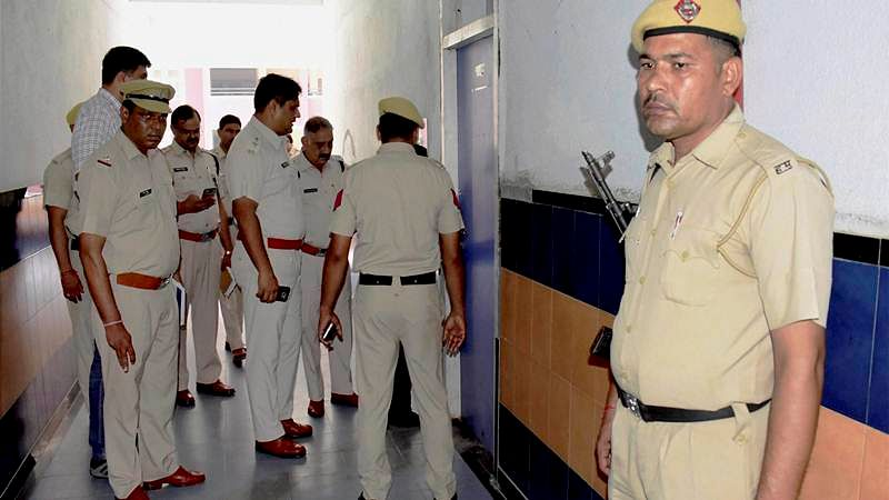 Pradyuman murder probe: CBI to question Class 11 Ryan International student