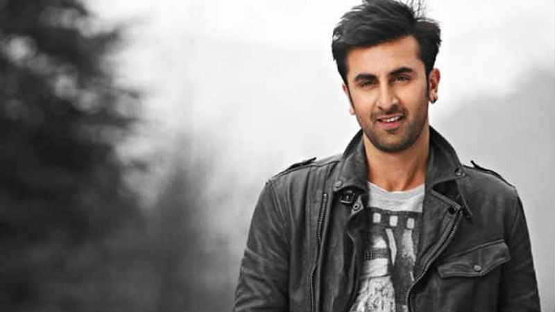 Ranbir Kapoor completes the shoot of Sanjay Dutt Biopic, announces the release date of the teaser
