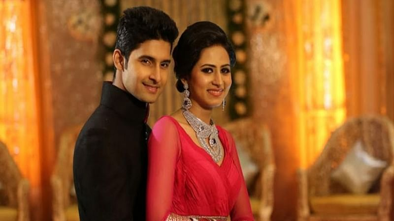 Must See! Ravi Dubey's lovely birthday message for wife Sargun Mehta