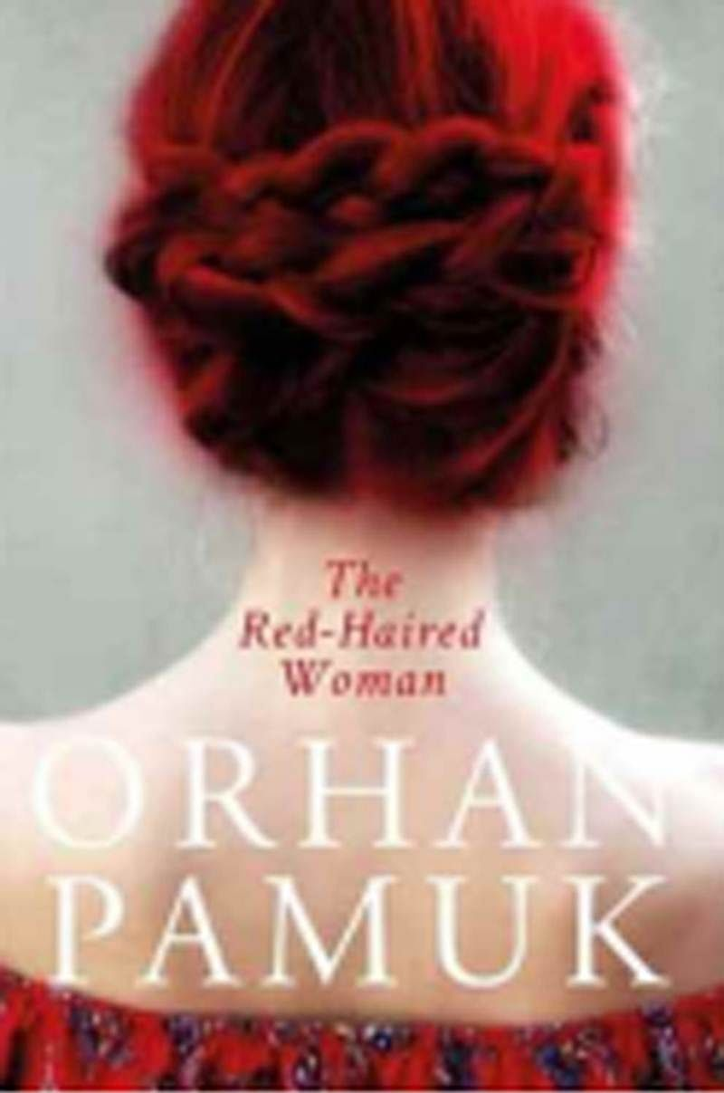 The Red Haired Woman: Review