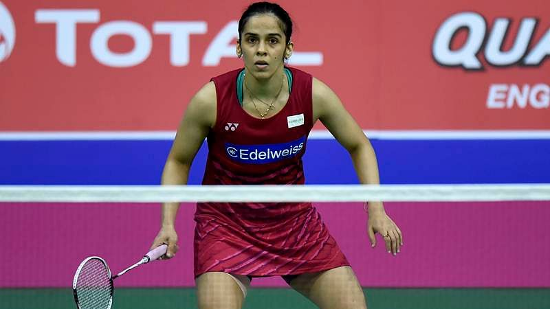 Indonesia Masters 2018: Saina Nehwal to face Ratchanok Intanon in the semis