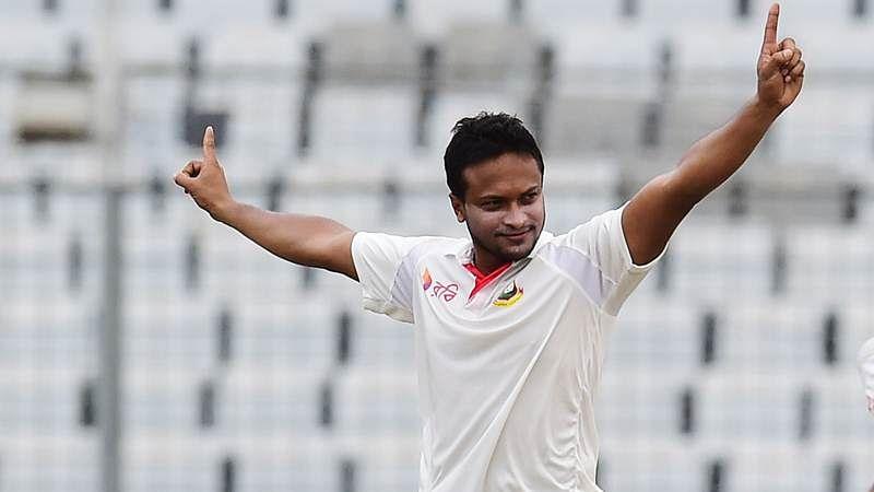 Nidahas Trophy 2018: Injured Bangladesh captain Shakib Al Hasan ruled out, Mahmudullah to lead