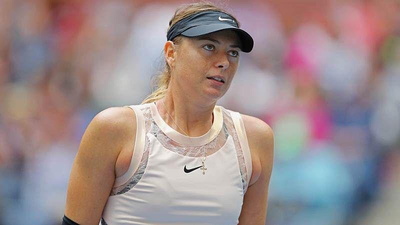 US Open 2017: Sharapova ousted while Williams, Kvitova advance