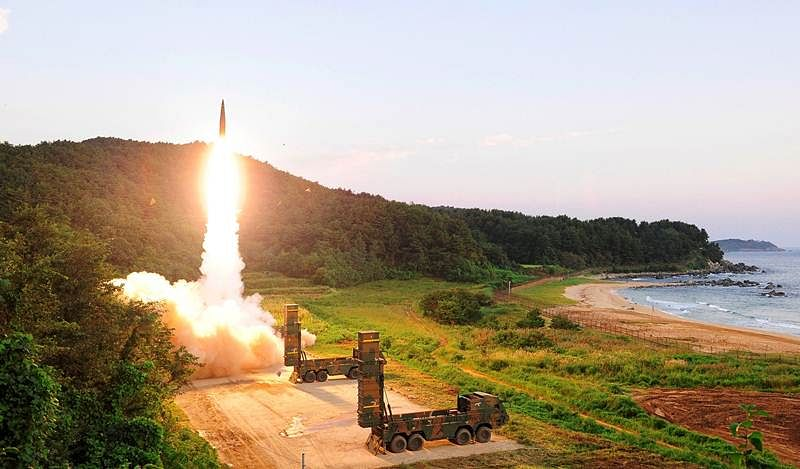 Need for dialogue among states possessing nuke weapons: India