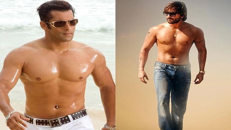 It's Official! Salman Khan replaces Saif Ali Khan in 'Race 3'