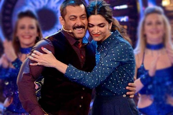 Salman to romance Deepika for Kick 2, we just cant wait!