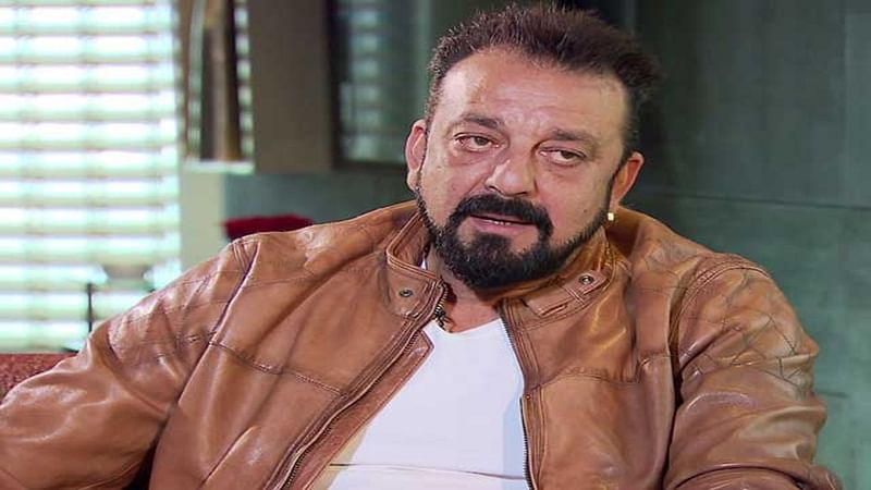 Sanjay Dutt: Rehearsed for 16 days for 'Tamma Tamma' song