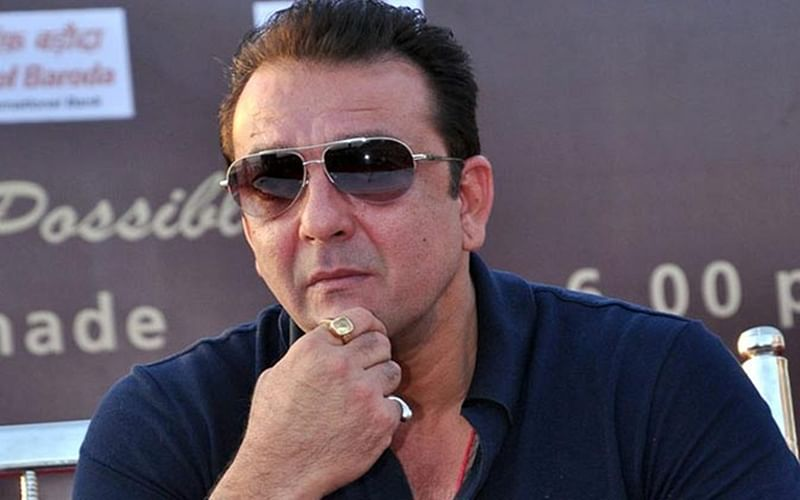 Yes it's true! Sanjay Dutt writes a song for his upcoming film Torbaaz