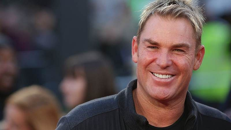 Shane Warne reveals why Australia can win World Cup