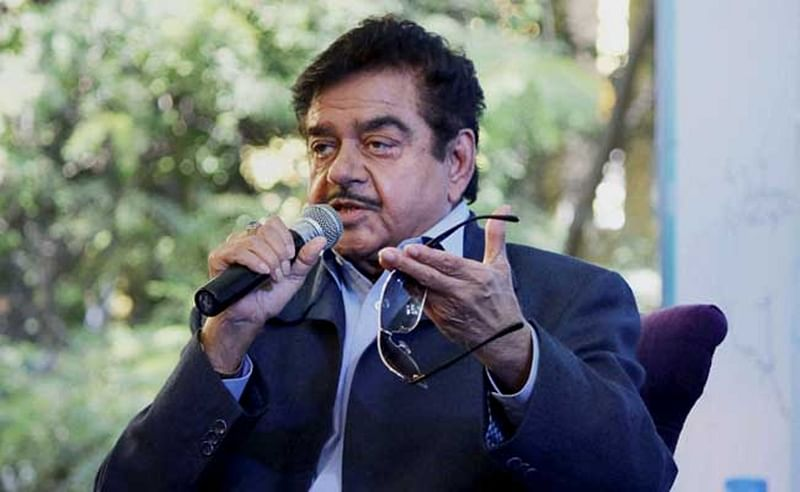 Shatrughan Sinha will no longer have VIP privileges at Patna airport: Official