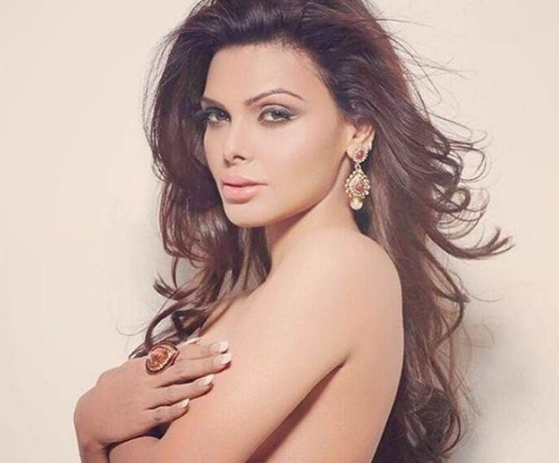 Sherlyn Chopra: Sensationally hot pictures of first Indian to pose nude for Playboy