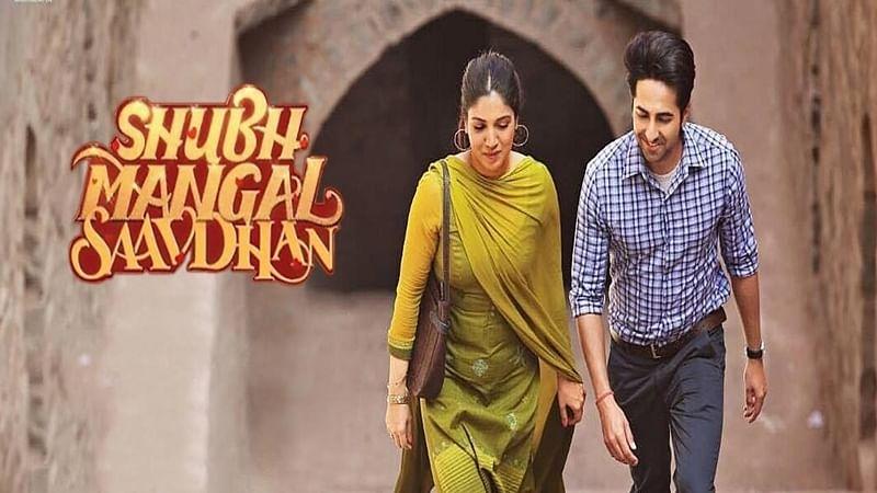 'Shubh Mangal Saavdhan' goes international, hits Russian theatres